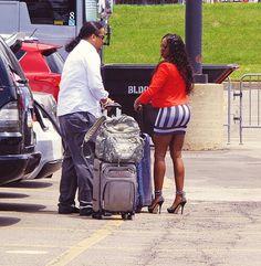 Jon & trinity Leaving