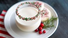 15 Holiday Drinks to Keep You Feeling Jolly