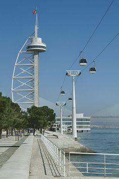 Parque das Nações Lisboa
