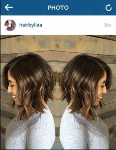 Hair by Luisa Aguiar Kut Haus. Claremont, CA