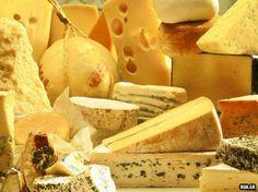 Сыр - всему голова!
