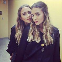Mary-Kate en Ashley Olsen (29) zijn toch wel de winnaars van dit rijtje. Samen zijn de dames $300 miljoen waard.
