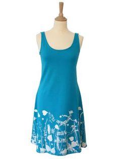 Bio-Glockenkleid Fair Trade, Summer Dresses, Fashion, Curve Dresses, Women's, Moda, Fair Trade Fashion, Summer Sundresses, Fashion Styles
