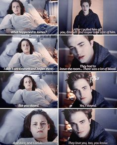 Most loved moment Twilight 2008, Twilight Saga Series, Twilight Edward, Twilight Breaking Dawn, Twilight Pictures, Twilight New Moon, Twilight Series, Twilight Movie, Edward Bella