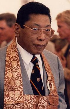 Dharma is the truth of the reality ~ Chögyam Trungpa http://justdharma.com/s/9uskq  The dharma is based on honesty, on not having self-deception of any kind. When the dharma says blue, it is blue; when it says red, it is red. Dharma is like saying fire is hot, or the sky is blue: it is speaking the truth. The difference is that dharma is the truth of the reality of the journey toward freedom. Saying that red is red does not particularly liberate you from seeing green or yellow. But when…
