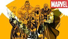 Mit einem Schlag verschwinden sämtliche Menschen von der Erde. Also all jene, die keine Mutanten sind. Was ist passiert? Wo sind sie hin? Sind sie alle tot? Beide X-Teams, unter Wolverines, respekt...