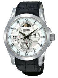Seiko USA Watch Model SRX003