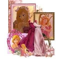 Disney Style : Giselle