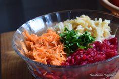 Salata detoxifianta si alcalinizanta din 7 ingrediente delicioase