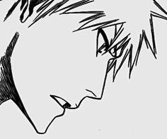 Ichigo Kurosaki | via Tumblr