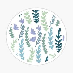 Spring pattern; Where flowers bloom, so does hope. • Millions of unique designs by independent artists. Find your thing. Artist Names, Finding Yourself, Bloom, Artists, Stickers, Spring, Illustration, Flowers, Unique