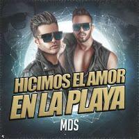 """RADIO   CORAZÓN  MUSICAL  TV: MDS PRESENTAN EL SG Y VIDEOCLIP DE """"HICIMOS EL AMO..."""