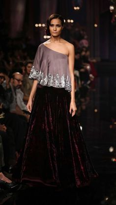 MM Lakme Fashion Week 2014