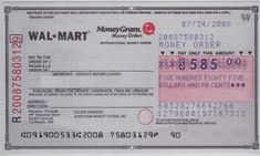 picture western union money order blank money order places to