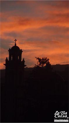 Torre de la Parroquia