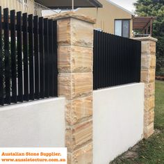 Aussietecture natural stone supplier has a unique range natural stone products for walling, flooring & landscaping. Sandstone Cladding, Natural Stone Cladding, Sandstone Wall, Sandstone Paving, Natural Stone Wall, Natural Stones, Stone Supplier, Concept Board, Wall Cladding