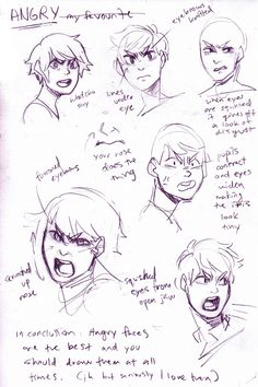 Expressions tutorial (more at link)