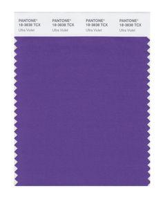 Fall 18 color trends: Ultraviolet