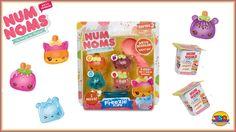 Num Noms Series 2 Freezie Pops   Num Noms Mystery Packs   New Num Noms U...