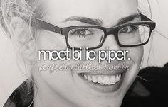 meet billie piper