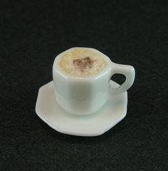Cappuccino Coffee by EverydayGourmet on Etsy, $4.50