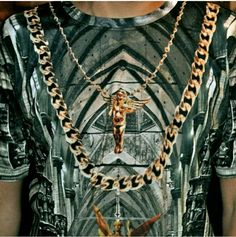 #SimplyHype GOLDENCATHEDRAL tees available now www.houseoftreli.com