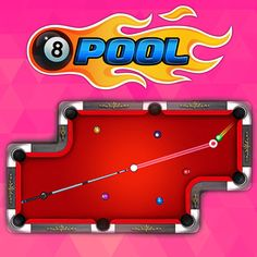 Unique Style of pool game Mouse Drag Pool Games, Games To Play, 8 Pool, Bubble Shooter, Play Casino, Most Played, Game Info, Free Games