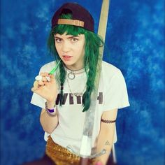 Grimes: on the Forbes 30 Under 30 list once more