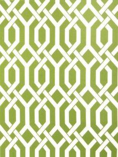 My favorite-Lucky Lime  Osprey/ Fabricut