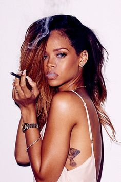 rihanna #tattoos
