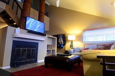 Nicely Appointed Vail Mtn Getaway! - vacation rental in Vail, Colorado. View more: #VailColoradoVacationRentals