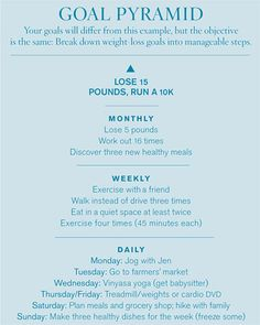 Secrets To Healthy Weight Loss