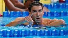 Michael Phelps has been selected as the United States' flag bearer in his fifth, and final, Olympics.
