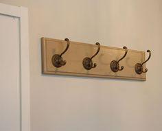 Seinänaulakko juvi.fi Bathroom, Bathroom Hooks