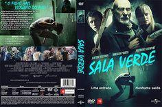 W50 Produções CDs, DVDs & Blu-Ray.: Sala Verde - Lançamento 2017