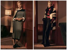 New arrivals: J. Crew's exclusive collection for Net-a-Porter landed online