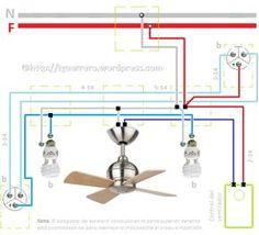 """Tema 10. Métodos de: """"puentes"""" y """"corto circuito"""" para controlar lámparas desde dos lugares. Actualización, Abril 15 de 2008. Fecha de publicación inicial, Mayo 12 de 2007. …"""