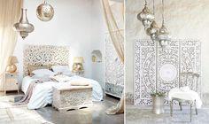 Dar una pincelada de exotismo a nuestra casa es una buena idea si buscamos un estilo único y personal. onLine: http://kamir.es/236-colección-exótica  #exótico #cabecero #cama #dormitorio #decoracion #mueble #regalos #casa #hogar #home #tienda #online #decompras #kamir #kamirdecoracion