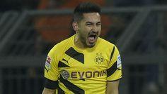 Borussia Dortmund : Première bonne nouvelle ? - http://www.europafoot.com/borussia-dortmund-premiere-bonne-nouvelle/