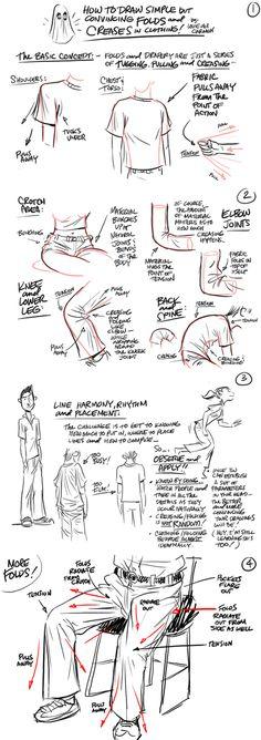 Drawing Tutorials | Pinterest