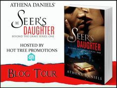 I Heart YA Books: Blog Tour with Excerpt & Giveaway for'The Seer's D...