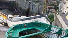 Boats - Dalkey Harbour, County Dublin