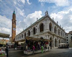 Que ver en Vicenza. Como llegar a Vicenza desde Milán - http://diarioviajero.es/italia/que-ver-en-vicenza/ #Italia