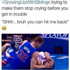 This was me and my brother everytime!