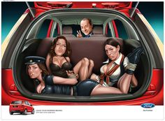 Funny ads posters commercials Follow us on wwwfacebookcom