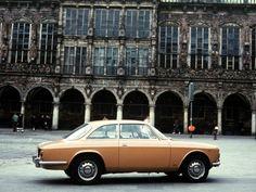 1970 Alfa Romeo 1750 GT Veloce (105)