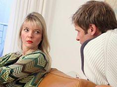 Bahnt sich eine Trennung an, hilft rechtzeitiges Reden manchmal noch, um sie abzuwenden.
