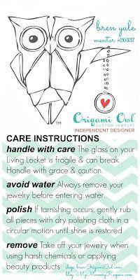 Origami Owl Home | Mercari | 400x200