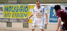 Futsal Bisceglie in casa del fanalino di coda Alma Salerno