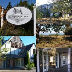 Day 236: #sad The View Point Inn in Corbett, OR was used as the setting og the prom in the filming of Twilight. It didn't survive a fire in 2010 and was closed. There has been a lot of destruction on the property but it's still a beautiful site. #fmsphotoaday #ayearoftwilight